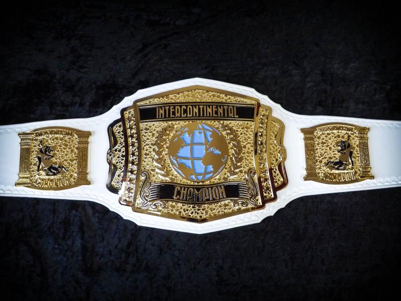 Custom Championship Belts Makers Cinemas 93